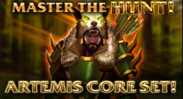 anti artemis core set game of war