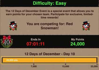 Best Deal in Game of War Blog