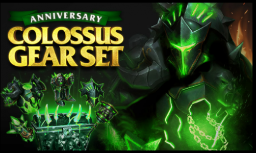 anniversary colossus set game of war