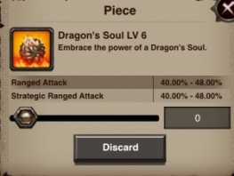 Dragon's Soul Core