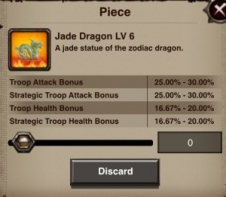 Jade Dragon Core