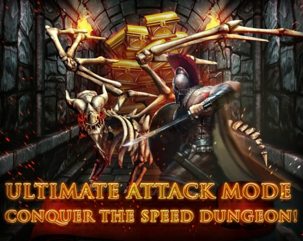 Ultimate Dungeon Blog