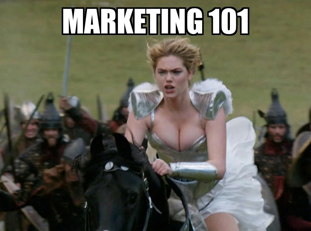 Machine Zone Marketing
